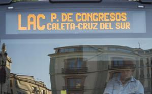 La oposición aísla al PSOE y pide que el nuevo mapa de buses se vote en pleno