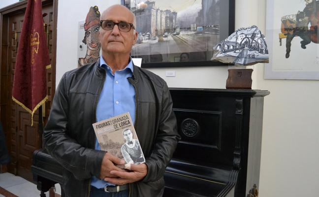 Los coetáneos de García Lorca, vistos por Manuel Orozco Díaz