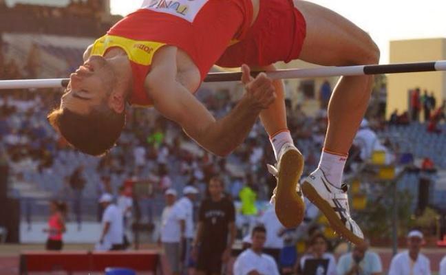 Los mejores atletas universitarios compiten desde mañana en Andújar