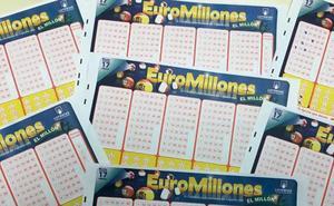 Viernes grande en el Euromillones: el millonario bote que puedes ganar