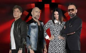 El duro enfrentamiento en 'Factor X': Risto se pelea con otro miembro del jurado