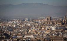 Limitar el tráfico en Granada, reducir la velocidad en la Circunvalación y otras cuatro medidas propuestas para mejorar el aire