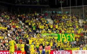 El Jaén FS ha llenado ya 19 autocares y trabaja para que esa cifra llegue hasta los 25