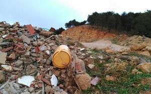Ecologistas en Acción denuncia la reapertura de la cantera de La Imora