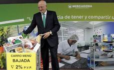 El logro histórico del presidente de Mercadona, Juan Roig