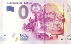 El billete de 0 euros que va a sorprender a todo el mundo