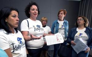 'Las Kellys' piden a los políticos que «se pongan a trabajar porque la salud de las mujeres no puede esperar»