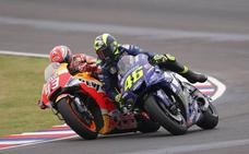 MotoGP aterriza en Austin bajo el síndrome de Argentina