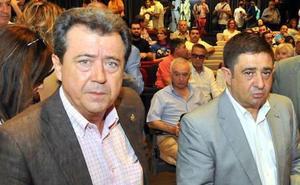 Reyes circunscribe a Linares el expediente a Fernández