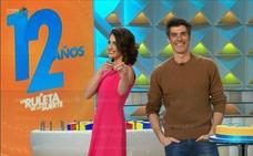 «La ha destrozado, Ana Guerra lo hizo mejor»: críticas al cantante de 'La Ruleta de la suerte' por una canción