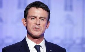 Manuel Valls se separa
