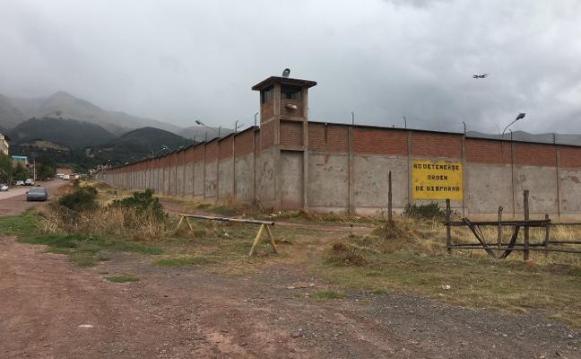 Un error burocrático mantiene atrapada en la cárcel de Cuzco, en Perú, a una mujer almeriense