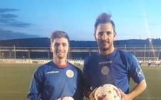 Solo la dupla Messi-Suárez mejora las cifras goleadoras de Juan Carlos y Carrillo