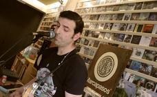 Discos granadinos y nada de música en el Record Store Day