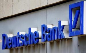 Caso sin precedentes: el Deutsche Bank hace por error una transferencia de 28.000 millones de euros