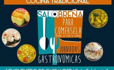 Salobreña organiza un encuentro de guisanderas: mujeres del pueblo que cocinarán tradición