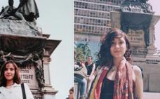 La emotiva historia detrás del homenaje viral de una hija a su madre en Granada