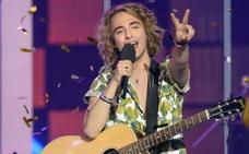 Manel Navarro, irreconocible: poco queda del que actuó en Eurovisión