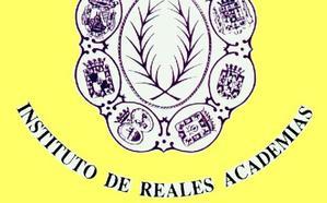 El Instituto de Academias de Andalucía concede su Medalla de Honor al catedrático Gerardo Pardo Sánchez