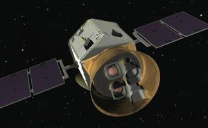 TESS: el nuevo cazador de exoplanetas de la NASA lanzado ayer