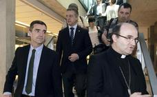 Los obispos vascos piden perdón por «sus complicidades» con terrorismo de ETA