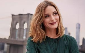 Olivia Palermo lleva los llamativos pantalones de Zara que más triunfan
