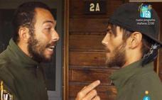 'Supervivientes' explota: descomunal pelea entre cuatro concursantes