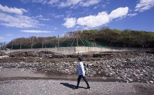 Motril pide al Gobierno que construya espigones y «no tire más arena» en Playa Granada