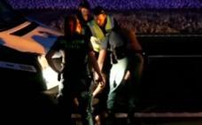 «Fue muy trágico...», la conductora que atropelló mortalmente a un Policía rompe a llorar y pide perdón