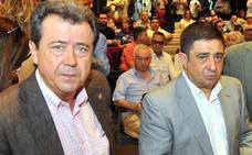 La federal del PSOE suspende de militancia al alcalde y habla de «presunto daño patrimonial»