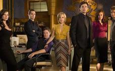 Arrestan a una famosa actriz de Smallville implicada en la secta Nxivm