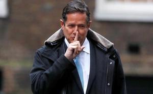 Multan al CEO de Barclays por falta de diligencia pero seguirá en su puesto
