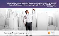 La UGR oferta un curso en Modelado Básico de Elementos Arquitectónicos con Autodesk Revit