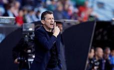Sin Aspas, el Celta se juega su última bala ante el Valencia