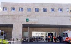 La falta de nueve médicos lleva al límite al personal de Urgencias del hospital de Motril