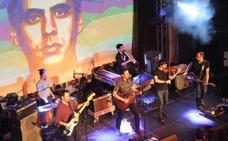 Niños Mutantes, DePedro, Cycle, Javier Ojeda, Jordi Sánchez y Javier Gurruchaga, en el Hyundai Music Park