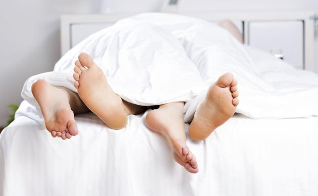 Absuelto de grabar el sexo oral que le practicaba a su exnovia