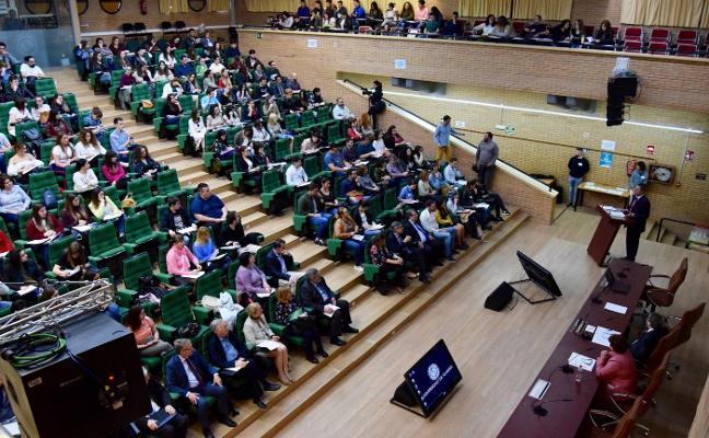 La UAL abre el debate sobre la sostenibilidad del sistema sanitario