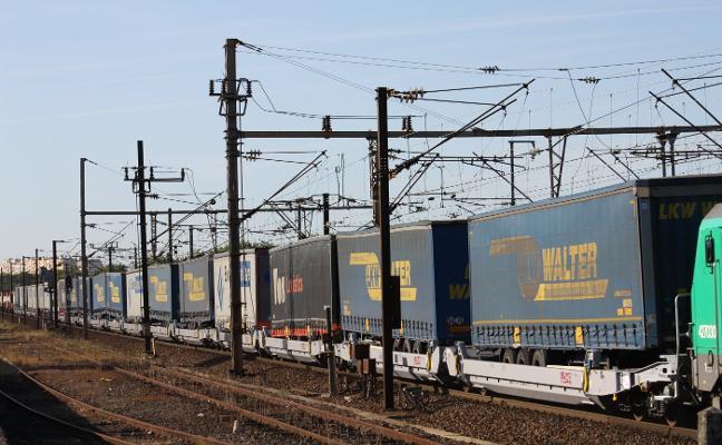 El Puerto Seco de Pulpí estudia mandar su plan para la autopista ferroviaria del mediterráneo