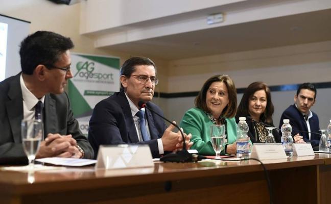 La inclusión centra el debate en las Jornadas del Deporte y Ética de Dúrcal