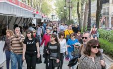Comienza la Feria del Libro en Granada: Cartas a Miguel de Unamuno