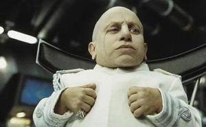 Fallece Verne Troyer, que interpretó a 'Mini Yo' en 'Austin Powers'