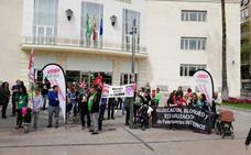 Luz verde a la huelga de docentes interinos, con el foco puesto en el futuro de los alumnos