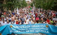 La plataforma 'Juntos por Granada' valora si impulsar una candidatura a las próximas elecciones municipales