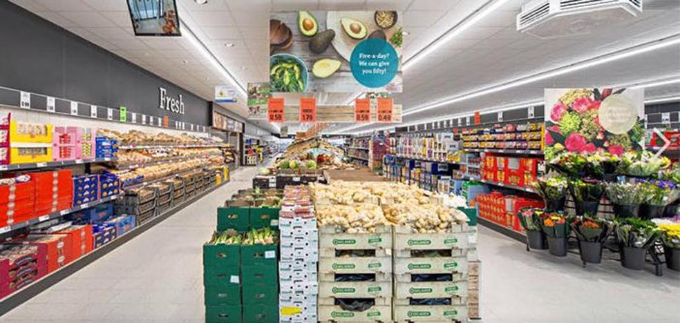 Las inesperada novedad de Lidl en sus productos frescos encanta a los clientes