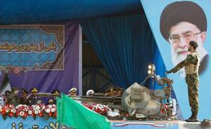 Irán dice que retomará el enriquecimiento de uranio si EE UU rompe el acuerdo nuclear