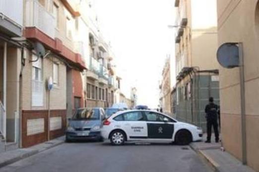 Prisión sin fianza para el hombre que mató a su hijo en Balerma