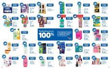 400 productos gratis de Carrefour hasta el martes: te reembolsan el 100%