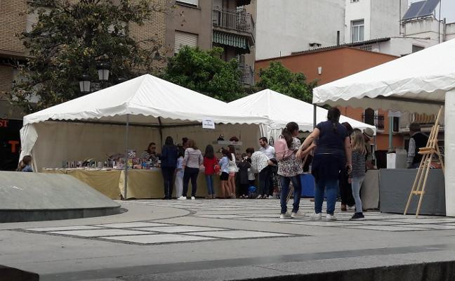 Jaén, a la cola en inversión de los hogares en libros