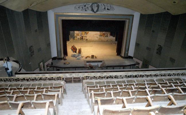10 años sin el mítico Teatro Olympia